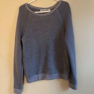 Michael Stars Longsleeve Sweatshirt- Size Med